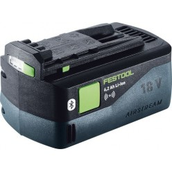 Festool Аккумулятор BP 18 Li 6,2 ASI , 201797