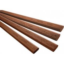 Festool Стержень для шипов DOMINO из древесины Sipo D 12x750/22 MAU , 498692