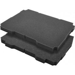 Festool Комплект поролоновых вставок SYS-VARI RM TL , 497878