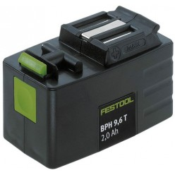 Festool Аккумулятор BP 12 T 3,0 Ah , 489731