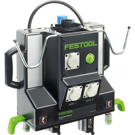 Festool Блок энергообеспечения/пылеудаления EAA EW/DW CT/SRM/M-EU , 583821