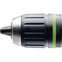 Festool Быстрозажимной сверлильный патрон KC 13-1/2-K-FFP , 769067