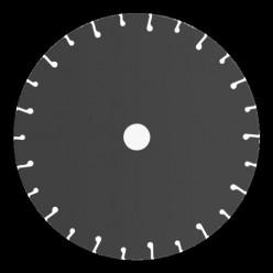Festool Алмазный отрезной круг C-D 125 PREMIUM , 769158