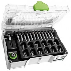 Festool MINI-SYSTAINER T-LOC SYS-CE MINI 1 TL TRA , 203817