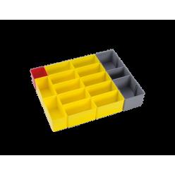 Комплект вкладу Sortimo B3 для ящика i-BOXX 72, 6000010086