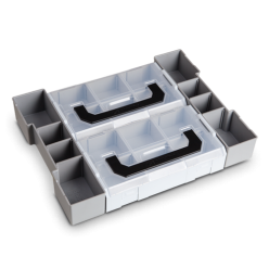 Комплект вкладу Sortimo L-BOXX Mini для ящика L-BOXX 102, 6000010099