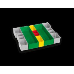 Комплект вкладу Sortimo G3 LB 102 для ящика L-BOXX 102, 6000010096