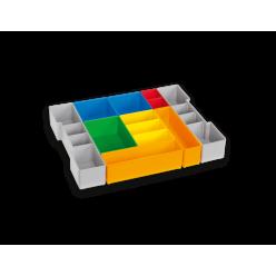 Комплект вкладу Sortimo H3 LB 102 для ящика L-BOXX 102, 6000010097