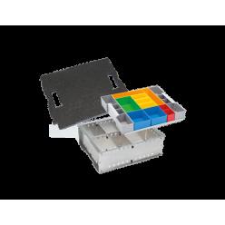 Комплект вкладу комбінований Sortimo для ящика L-BOXX 238 Trade, 1000010155