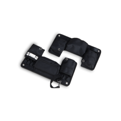Боковий комплект вставки Sortimo для ящика L-BOXX 238 Trade, 6000002063