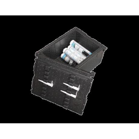 Термо вставка Sortimo Thermo insert для ящика L-BOXX 238, 1000010160
