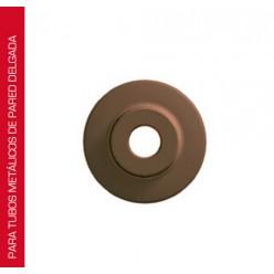 Змінний ріжучий диск 19x6,2мм для труборізів ZENTEN серії KOMPAKT (мідь, алюміній), 6009-1