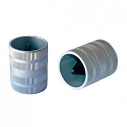 Гратознімач ZENTEN для пластикових та металевих труб, 8-35мм, корпус алюміній, 6101-0
