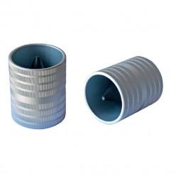 Гратознімач ZENTEN для пластикових та металевих труб, 10-56мм, корпус алюминий, 6102-0