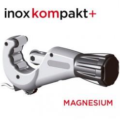Труборіз ZENTEN INOX KOMPAKT PLUS для нержавіючих труб, 3-35мм, 7535-1