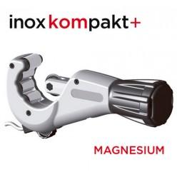 Труборіз ZENTEN INOX KOMPAKT PLUS для нержавіючих труб, 3-45мм, 7545-1