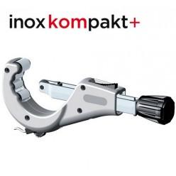 Труборіз ZENTEN INOX KOMPAKT PLUS QUICK для нержавіючих труб, 6-76мм, 7576-1
