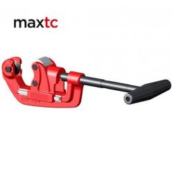 Труборіз ZENTEN MAXTC для стальних та труб з нержавіючої сталі, 10-60мм, 6050-1