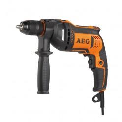 Ударний дриль AEG SBE 750 RE 4935442850