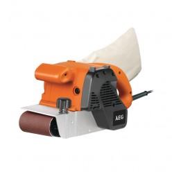Стрічкова шліфувальна машина AEG BBSE 1100 4935413530