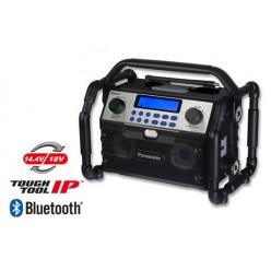 Радіо акумуляторне  AUX-IN,  Bluetooth®, PANASONIC  EY37A2B