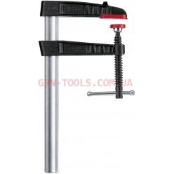 Фірмова струбцина з ковкого чавуну з Т-подібною ручкою BESSEY TG16K, 160×80мм