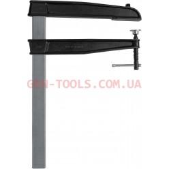 Струбцина з ковкого чавуну з Т-подібною ручкою BESSEY TGN30T20K, 300×200мм