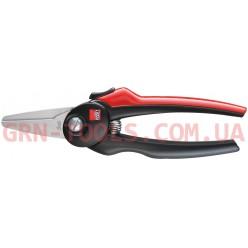 Комбіновані ножиці, прямі ERDI BESSEY D47-2, D48-2