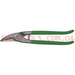 Ножиці для прорізання отворів ERDI BESSEY D107
