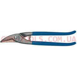 Ножиці для прорізання отворів ERDI BESSEY D207
