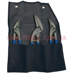 Набір ідеальних ножиць ERDI BESSEY DSET-SF3
