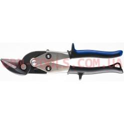 Ідеальні ножиці, ліворіжучі, маневрені, BESSEY ERDI D08L