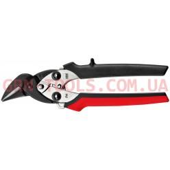 Універсальні компактні ножиці, праворіжучі, BESSEY ERDI D15A