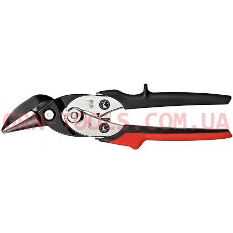 Ідеальні ножиці, праворіжучі, BESSEY ERDI D29ASS-2