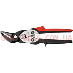 Ідеальні ножиці, ліворіжучі, BESSEY ERDI D29ASSL-2