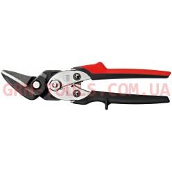 Наскрізні ножиці, ліворіжучі, BESSEY ERDI D29BSSL-2