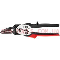 Фігурні ножиці, праворіжучі, BESSEY ERDI D29SS-2