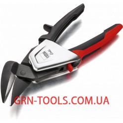 Ідеальні ножниці з подвійним важелем, ліворіжучі, BESSEY D39ASSL