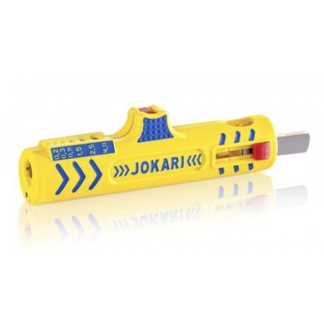 Інструмент для зняття ізоляції JOKARI Secura №. 15 30155