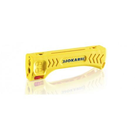 Інструмент для зняття ізоляції JOKARI TOP-Coax 30100