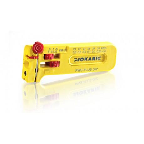 Інструмент для зняття мікро-ізоляції JOKARI  PWS-Plus 002 40025