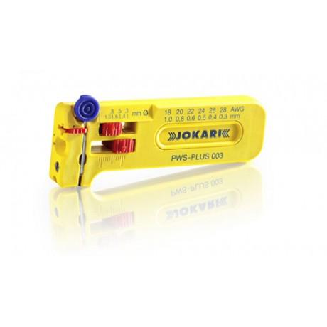 Інструмент для зняття мікро-ізоляції JOKARI  PWS-Plus 003 40026