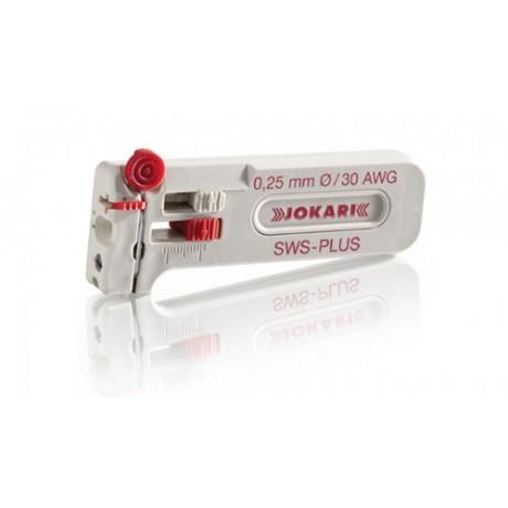 Інструмент для зняття мікро-ізоляції JOKARI  SWS-Plus 025 40055