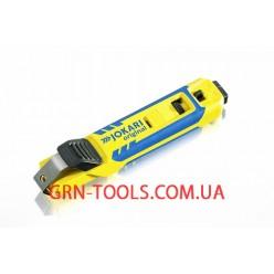Модульний ніж для видалення оболочки JOKARI  70000 System 4-70