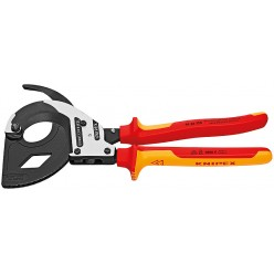 Ножиці для різання кабелів KNIPEX 95 36 320