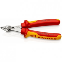 Electronic Super Knips® VDE KNIPEX, 78 06 125