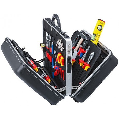 """Інструментальний чемодан """"BIG Twin"""" Elektro KNIPEX 00 21 40"""