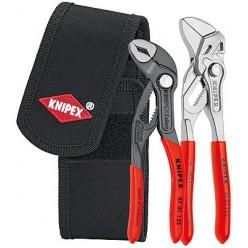 Набір міні-кліщів KNIPEX 00 20 72 V01