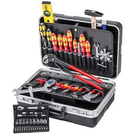 Валіза для інструментів Сантехнічна KNIPEX 00 21 21 HK S