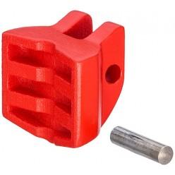 Змінна нажимная губка для 91 13 250 KNIPEX 91 19 250 01